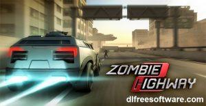 دانلود بازی 2 zombie highway برای اندروید با پول بی نهایت