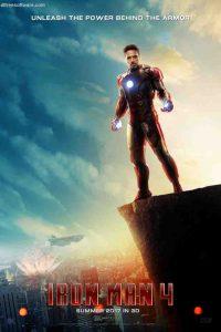دانلود فيلم Iron Man 4