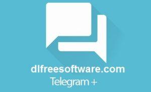 دانلود برنامه تلگرام پلاس برای اندروید