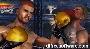 دانلود رایگان بازی مسابقات مشت زنی Real Boxing بدون نیاز به دیتا