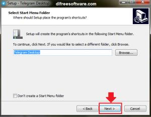 آموزش نصب تلگرام روی کامپیوتر و لپ تاپ