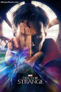 دانلود فیلم Doctor Strange 2016