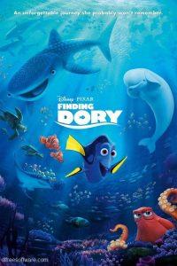 دانلود انیمیشن Finding Dory 2016