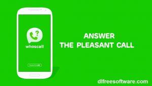 دانلود برنامه بلک لیست تماس و پیامک LINE whoscall Caller ID&Block برای اندروید