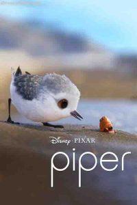 دانلود انیمیشن Piper 2016
