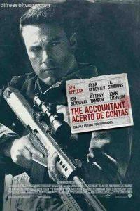 دانلود فیلم The Accountant 2016