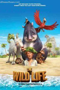 دانلود انیمیشن The Wild Life 2016