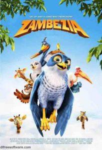 دانلود انیمیشن Zambezia 2012