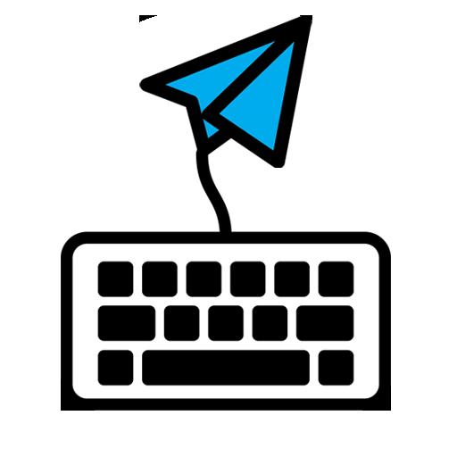 دانلود رایگان برنامه کیبورد تلگرام