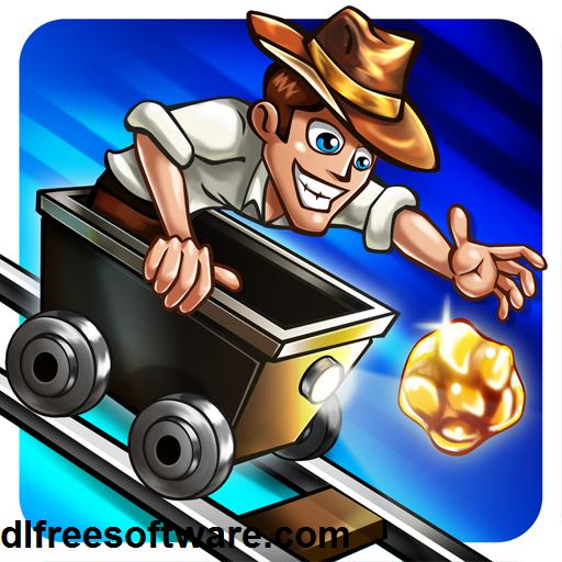 دانلود بازی ریل راش ۱٫۹٫۱۰ Rail Rush با پول بی نهایت