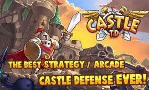 دانلود بازی castle defense با پول بی نهایت