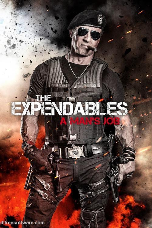 دانلود فیلم The Expendables 4