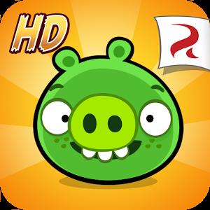 دانلود بازی خوک های بد Bad Piggies HD مود شده