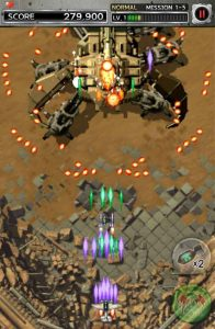 دانلود نسخه مود شده بازی نبرد با هواپیماهای قدیمی STRIKERS 1945-2