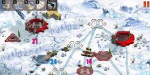 دانلود بازی 2 Modern Conflict با پول بینهایت