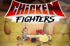 دانلود بازی جوجههای جنگجو Chicken Fighters مود شده