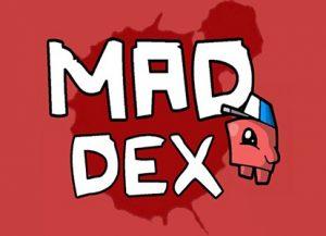 دانلود نسخه مود شده بازی دکس دیوانه Mad Dex برای اندروید