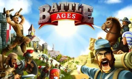 دانلود بازی نبرد قرون Battle Ages مود شده