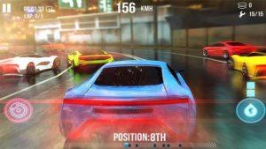 دانلود نسخه مود شده بازی High Speed Race Racing Need با پول بینهایت