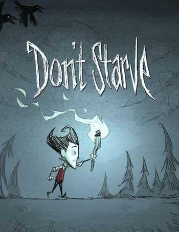 دانلود بازی Don't Starve برای PC