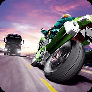 دانلود بازی Traffic Rider با پول بی نهایت