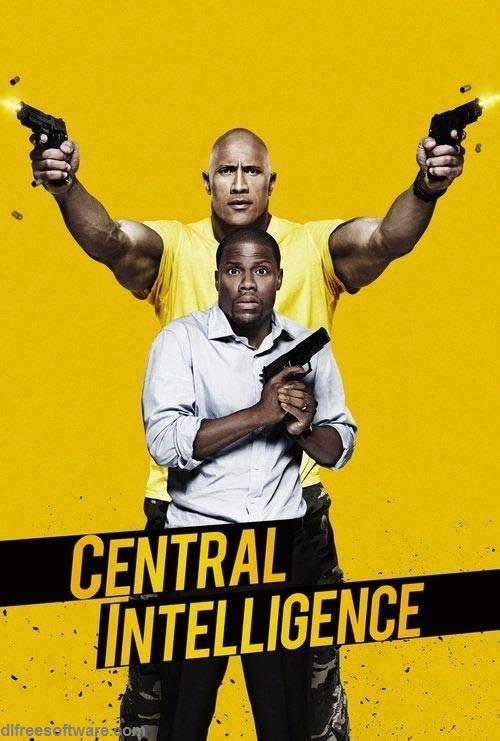دانلود فیلم Central Intelligence 2016