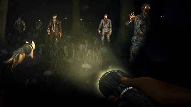دانلود بازی 2.5.8 Into the Dead به سوی مرگ با پول بی نهایت
