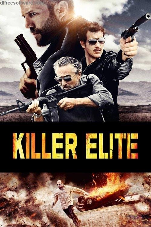 دانلود فیلم Killer Elite 2011