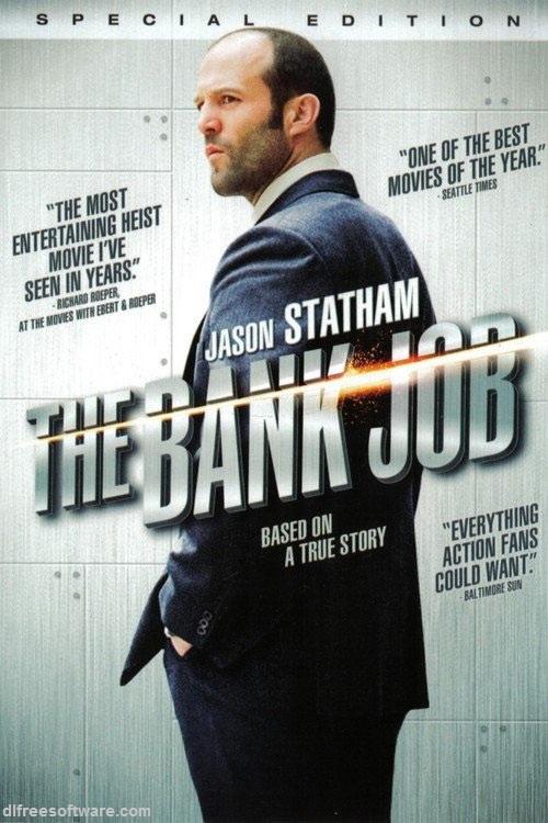 دانلود فیلم The Bank Job 2008
