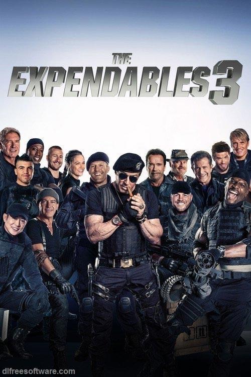 دانلود فیلم The Expendables 3 2014