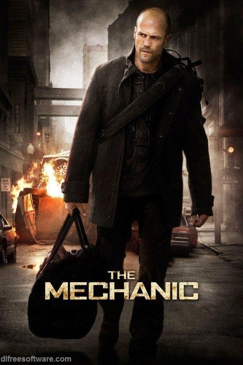 دانلود فیلم The Mechanic 2011