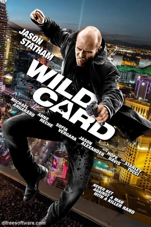 دانلود فیلم Wild Card 2015