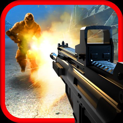 دانلود رایگان بازی Enemy Strike با پول بینهایت