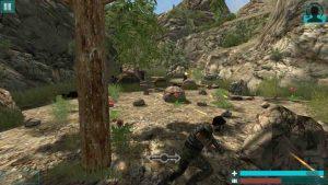دانلود رایگان بازی کابوس دشمن نسخه مود شده
