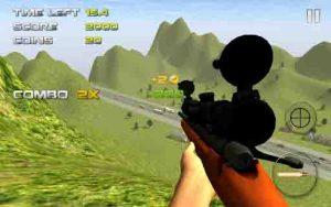 دانلود بازی شکارچی ترافیک برای اندروید