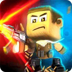 دانلود بازی دلاور نسخه مود شده
