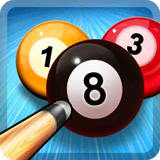 دانلود رایگان بازی ۸ Ball Pool با پول بینهایت