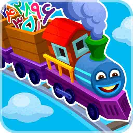 دانلود بازی قطار شادی برای اندروید