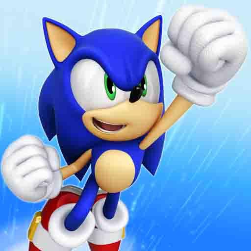 دانلود بازی مود شده Sonic Jump Fever