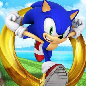 دانلود بازی Sonic Dash با پول بینهایت