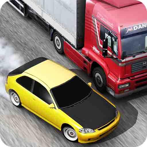 دانلود بازی Traffic Racer نسخه مود شده اندروید