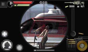 دانلود رایگان بازی Modern Sniper نسخه مود شده با پول بینهایت