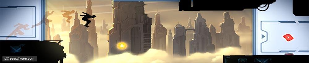 دانلود بازی Vector نسخه مود شده با پول بینهایت