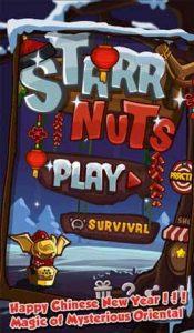 دانلود بازی شکار خفاش Starry Nuts برای اندروید