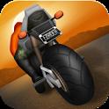 دانلود بازی Highway Rider با پول بینهایت