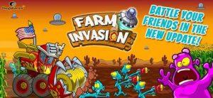 دانلود بازی Farm Invasion USA برای اندروید