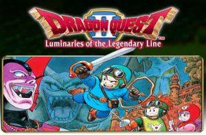 دانلود بازی Dragon Quest با پول بینهایت