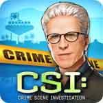 دانلود بازی CSI Hidden Crimes با پول بینهایت