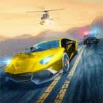 دانلود بازی Road Racing: Traffic Driving با پول بینهایت