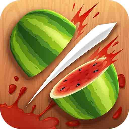 دانلود بازی مود شده Fruit Ninja Free بدون دیتا